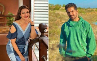 'You amaze me': Divyanka Tripathi lauds Abhinav Shukla as he reveals he's borderline dyslexic
