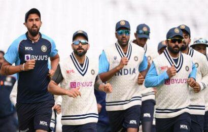 1st Test   England opt to bat; Rahul, Siraj, Thakur in playing XI