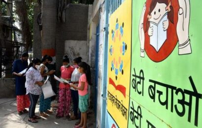 50% students per classroom, staggered lunch breaks among Delhi Disaster Management Authority guidelines for reopening of schools