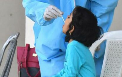 721 children in CCIs contracted Covid since outbreak: RTI