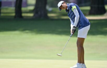 Aditi Ashok to tee up at Scottish Open after impressive Olympic show