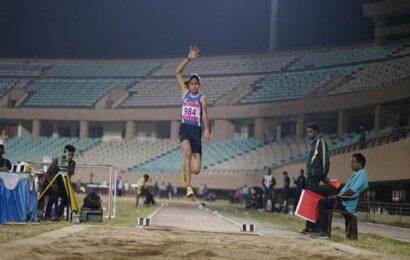 Anju's protege Shaili Singh tops qualification, makes long jump final in U-20 World Championships