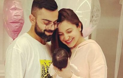 Anushka Sharma and Virat Kohli's daughter Vamika gets adorable shout-out by hotel staff, see pic