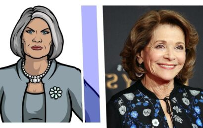 'Archer' Team Reflects on Jessica Walter's Lasting Impact as Malory