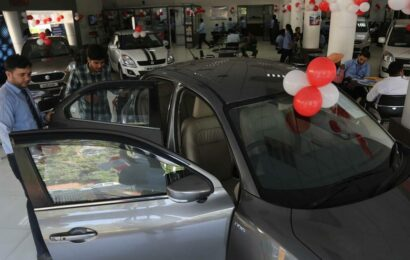Automobile retail sales in fast lane in July as COVID restrictions ease across country