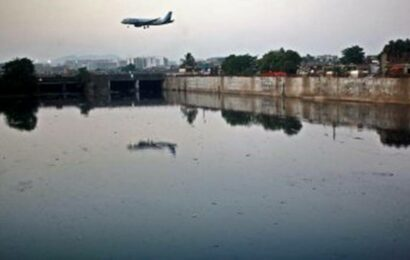BMC panel gives nod for tunnel construction to check Mithi river pollution