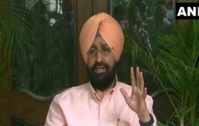 Bajwa writes to Capt: Introduce separate agri budget in Punjab