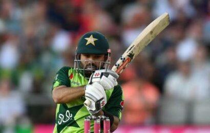 Bio-bubble putting players under mental strain, they need break ahead of T20 WC: Rizwan