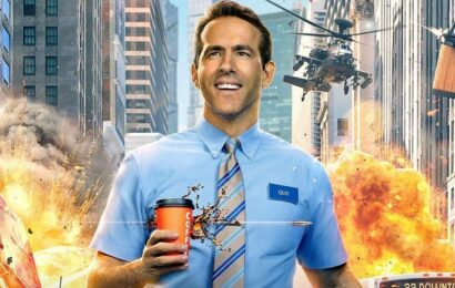 Comedy, action, romance, gaming – Ryan Reynolds starrer Free Guy movie has it all
