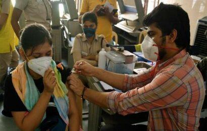 Coronavirus | There is no vaccine shortage, says Health Ministry