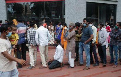 Coronavirus live updates | Maharashtra allows restaurants, malls to operate with 50% capacity