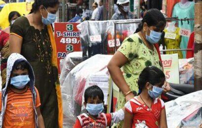 Coronavirus live updates   Maharashtra breaks rising COVID-19 trend