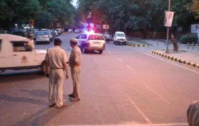 Court rejects bail plea of Delhi police constable, crime branch staffer arrested for extortion