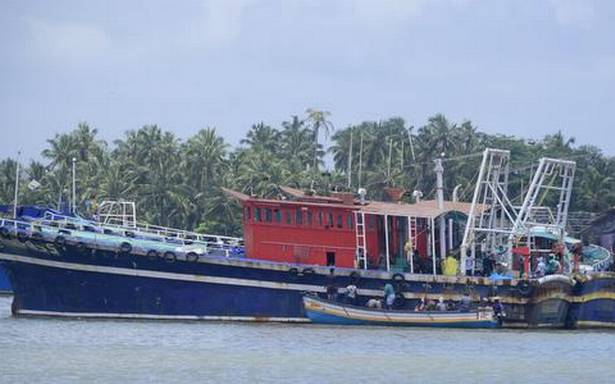 Crisis-hit boat operators struggle to resume work