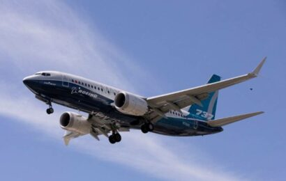DGCA lifts ban on Boeing 737 Max aircraft after two-and-half years