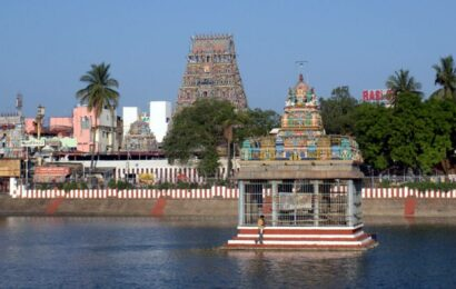 DMK govt to launch chanting in Tamil from Mylapore temple, set to be expanded to 46 others