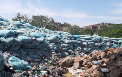 Delhi: Rs 5L fine on three waste to energy plants over air pollution