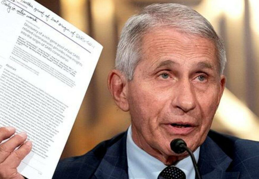 Dr. Anthony Fauci predicts U.S. will not return to lockdowns despite Delta variant risks