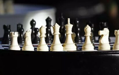 Ending years of feud, AICF and Chess Association of India announce merger