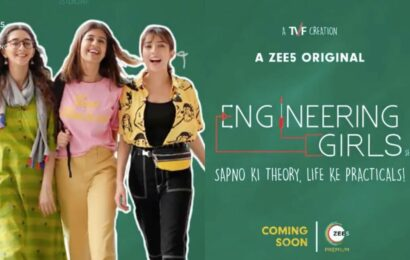 Engineering Girls 2 promises to present fresh take on friendship and love, to premiere on this date