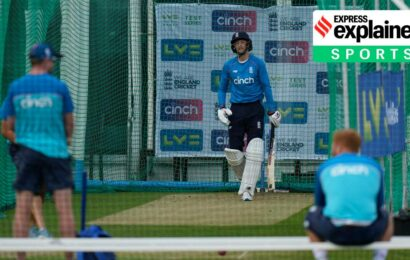 Explained: Does England have the batting to beat India at Lord's?