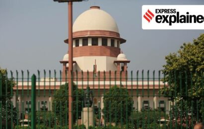 Explained: Supreme Court remarks on tribunal law is latest flashpoint between legislature, judiciary