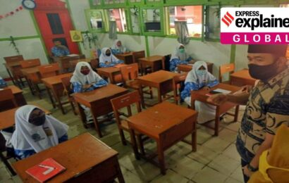 Explained: Why so many Indonesian children die of COVID-19