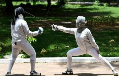 Fencing in Madras: An '80s movement that remains strong, thanks to Bhavani Devi's Olympic debut