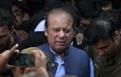 Former Pakistan PM Nawaz Sharif's application for visa extension in UK rejected: media reports