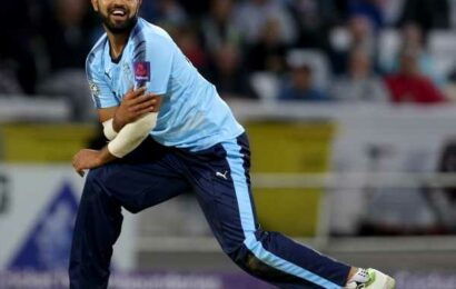 Former player unhappy with Yorkshire's racism probe