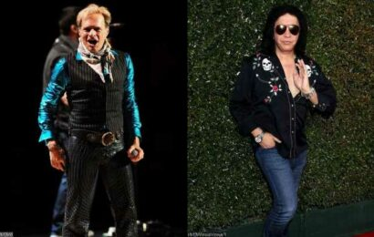 Gene Simmons Sincerely Apologizes to David Lee Roth for 'Past His Prime' Remarks