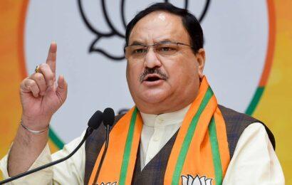 Gujarat BJP gets new organisation secretary
