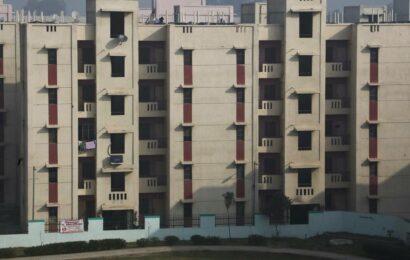 Half of DDA flats in 2021 scheme surrendered, fresh draw of lots on Wednesday