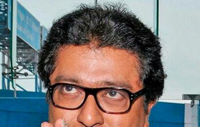 Hawker who attacked Thane Municipal official won't be spared, says Raj Thackeray