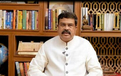 Help rejuvenation of country through research: Dharmendra Pradhan