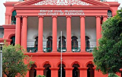High Court provides relief to BSF sub-inspector on posting to Kashmir