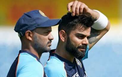High-flying India eyeing unassailable series lead and a big knock from Virat Kohli