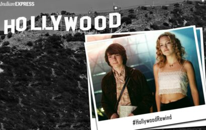 Hollywood Rewind   Almost Famous: Of rock bands, music journalism and chasing dreams