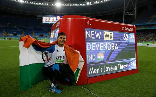 Hoping to build on unprecedented popularity of javelin throw after Neeraj's gold: Paralympian Jhajharia