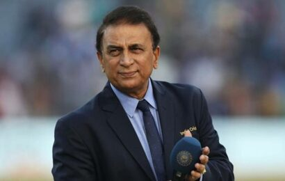 India vs England: Gavaskar wonders why Pant was told to change stance by umpire