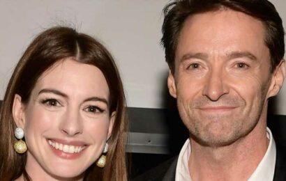 Inside Anne Hathaway's Friendship With Hugh Jackman