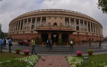 Insolvency code has strayed from intent: Parliament panel