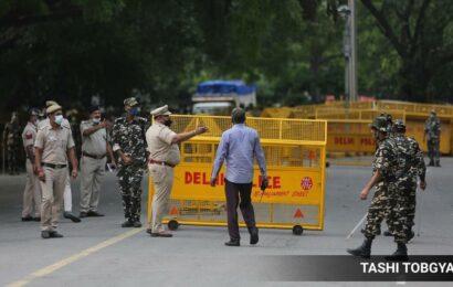Jantar mantar case: Uttam Malik arrested for inflammatory and anti-Muslim slogans