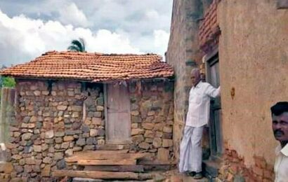 Joint survey ordered for rehabilitation of residents of Chengadi village