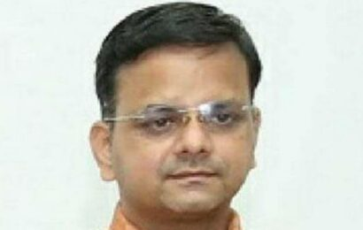 K T Raghavan resigns from BJP post after 'sting operation'