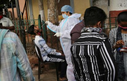 Karnataka Covid wrap: 1,186 new cases, 24 deaths reported; tough measures in Bengaluru post Aug 15, says minister
