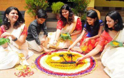 Kerala celebrates Onam with tight purse strings