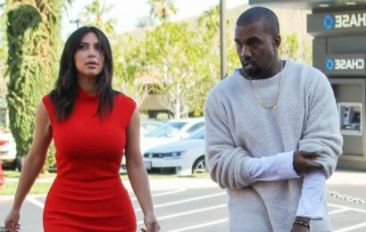 Kim Kardashian Praises Kanye West for Helping Her Be 'True' to Herself and 'More Confident'