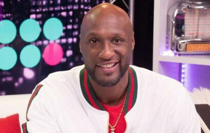 Lamar Odom claims he was drugged before his overdose