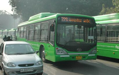 MHA recommends preliminary enquiry by CBI into DTC low-floor bus deal